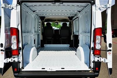 2020 Ram ProMaster 1500 Standard Roof FWD, Empty Cargo Van #C17774 - photo 2