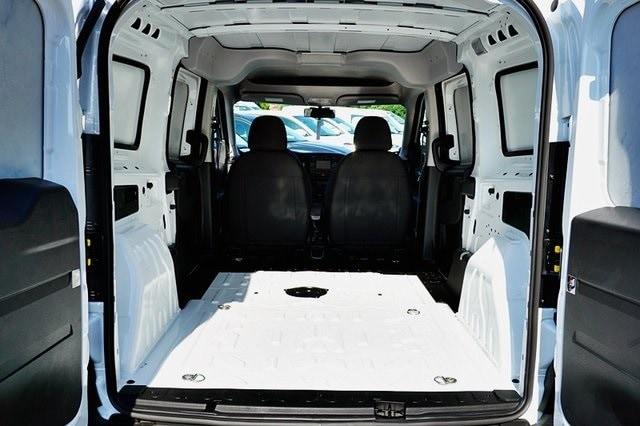 2020 Ram ProMaster City FWD, Empty Cargo Van #C17805 - photo 1