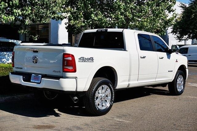 2020 Ram 2500 Mega Cab 4x4, Pickup #C17812 - photo 1
