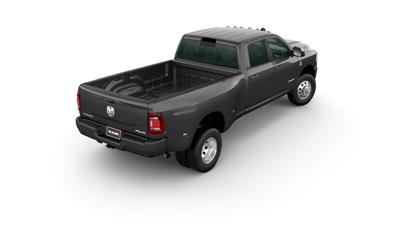 2020 Ram 3500 Crew Cab DRW 4x4, Pickup #C17839 - photo 1