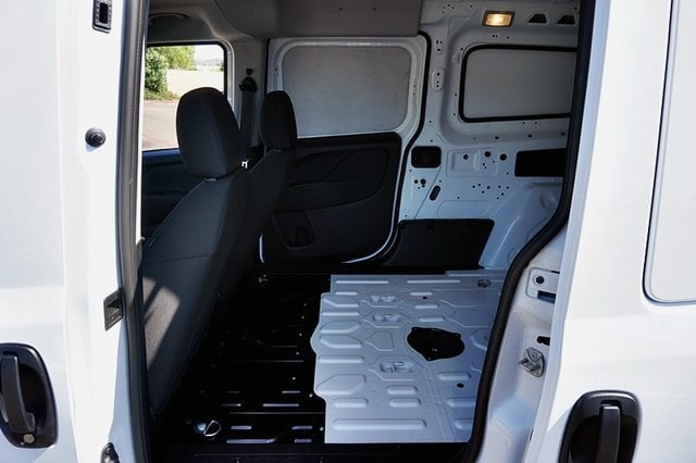 2020 Ram ProMaster City FWD, Empty Cargo Van #C17858 - photo 20