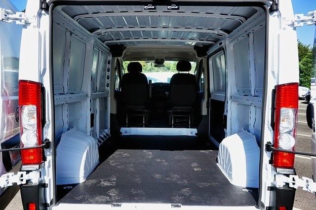 2020 Ram ProMaster 1500 Standard Roof FWD, Empty Cargo Van #C17890 - photo 1