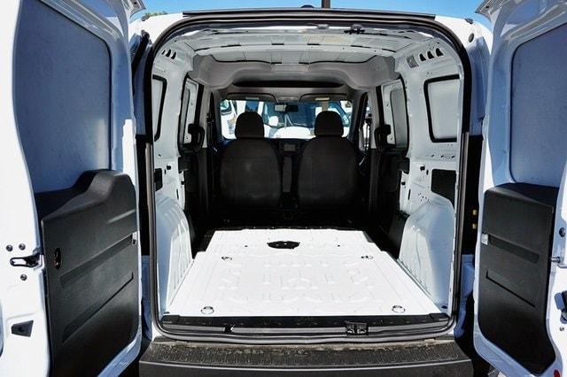 2020 Ram ProMaster City FWD, Empty Cargo Van #C17907 - photo 1
