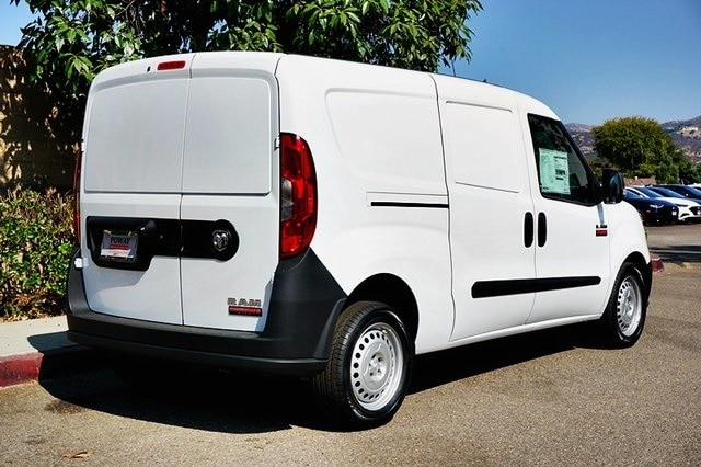2020 Ram ProMaster City FWD, Empty Cargo Van #C17908 - photo 9