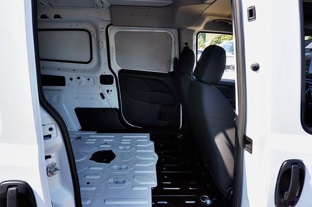 2020 Ram ProMaster City FWD, Empty Cargo Van #C17908 - photo 15