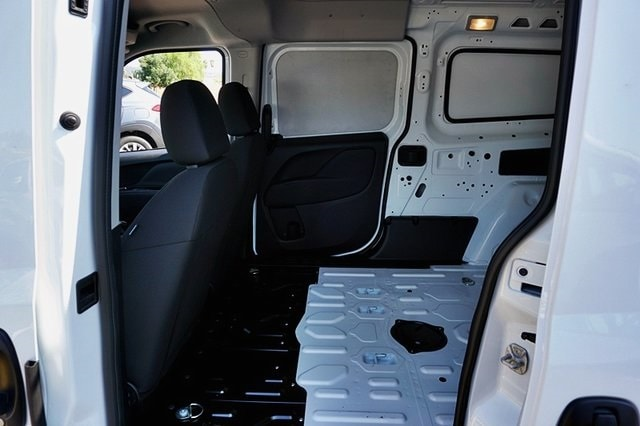 2020 Ram ProMaster City FWD, Empty Cargo Van #C17908 - photo 20