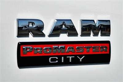 2020 Ram ProMaster City FWD, Empty Cargo Van #C17908 - photo 8