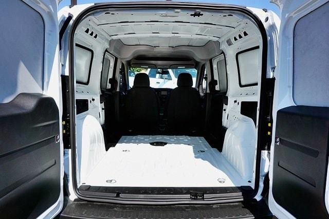 2020 Ram ProMaster City FWD, Empty Cargo Van #C17975 - photo 1