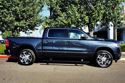 2021 Ram 1500 Crew Cab 4x4, Pickup #C17983 - photo 7