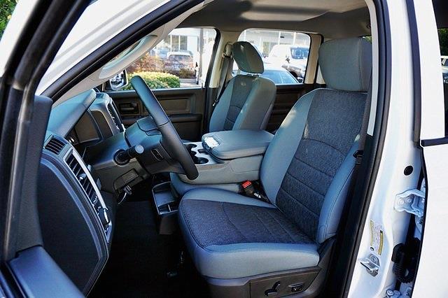 2020 Ram 1500 Crew Cab 4x4, Pickup #C18002 - photo 19