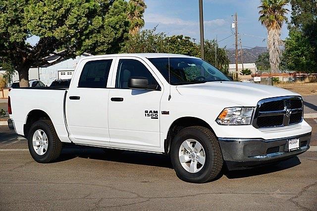 2020 Ram 1500 Crew Cab 4x4, Pickup #C18002 - photo 6