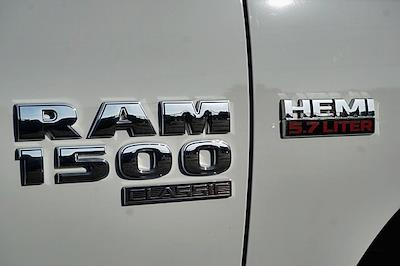 2020 Ram 1500 Crew Cab 4x4, Pickup #C18002 - photo 2