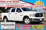 2020 Ram 1500 Crew Cab 4x4, Pickup #C18002 - photo 1