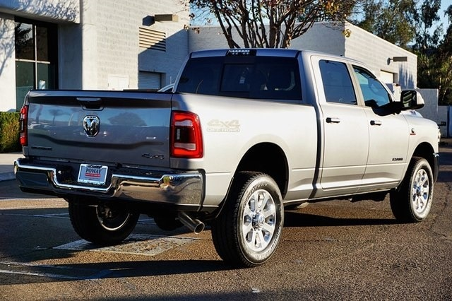 2020 Ram 2500 Crew Cab 4x4, Pickup #C18008 - photo 1