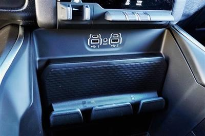 2021 Ram 1500 Crew Cab 4x2, Pickup #C18024 - photo 32
