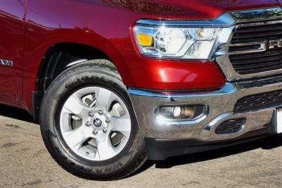2021 Ram 1500 Crew Cab 4x2, Pickup #C18024 - photo 4