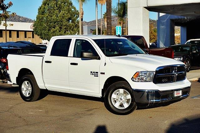 2020 Ram 1500 Crew Cab 4x4, Pickup #C18026 - photo 3