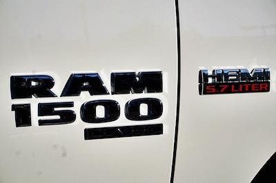 2020 Ram 1500 Crew Cab 4x4, Pickup #C18026 - photo 8