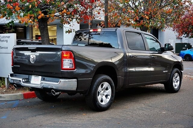 2021 Ram 1500 Crew Cab 4x2, Pickup #C18028 - photo 2