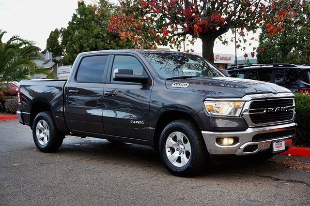 2021 Ram 1500 Crew Cab 4x2, Pickup #C18028 - photo 6