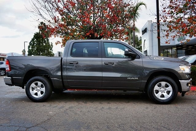 2021 Ram 1500 Crew Cab 4x2, Pickup #C18028 - photo 7