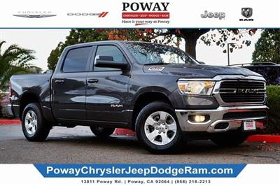 2021 Ram 1500 Crew Cab 4x2, Pickup #C18028 - photo 1