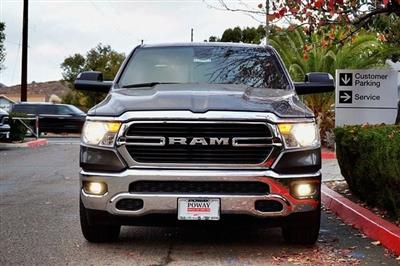 2021 Ram 1500 Crew Cab 4x2, Pickup #C18028 - photo 5