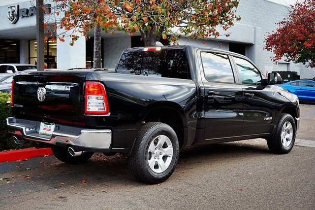 2021 Ram 1500 Crew Cab 4x2, Pickup #C18029 - photo 2