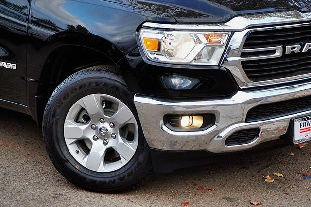 2021 Ram 1500 Crew Cab 4x2, Pickup #C18029 - photo 4