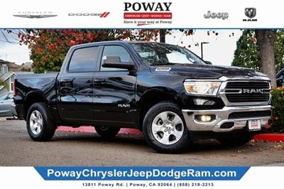 2021 Ram 1500 Crew Cab 4x2, Pickup #C18029 - photo 1
