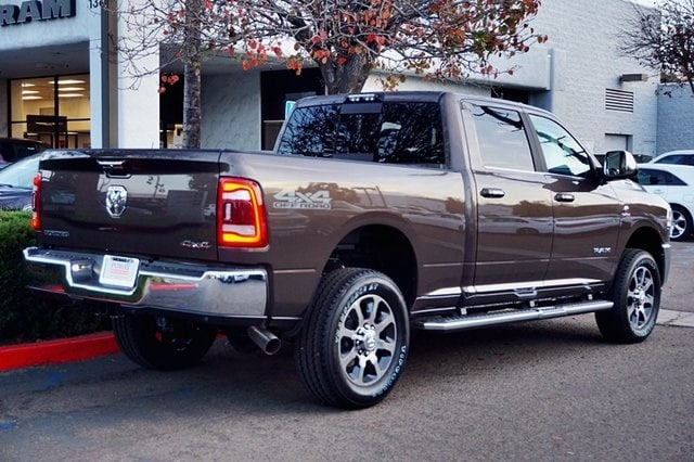 2020 Ram 2500 Crew Cab 4x4, Pickup #C18076 - photo 1