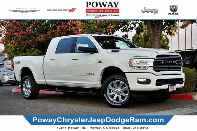 2020 Ram 2500 Mega Cab 4x4, Pickup #C18090 - photo 1