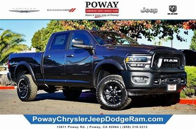 2020 Ram 2500 Crew Cab 4x4, Pickup #C18104 - photo 1