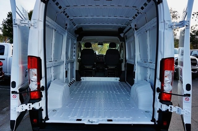 2021 Ram ProMaster 1500 High Roof FWD, Empty Cargo Van #C18110 - photo 1
