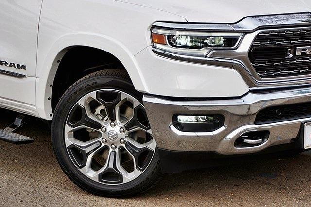 2021 Ram 1500 Crew Cab 4x4, Pickup #C18113 - photo 4