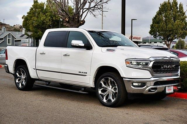 2021 Ram 1500 Crew Cab 4x4, Pickup #C18113 - photo 6