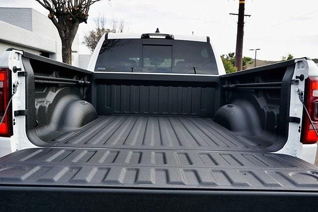 2021 Ram 1500 Crew Cab 4x4, Pickup #C18113 - photo 12
