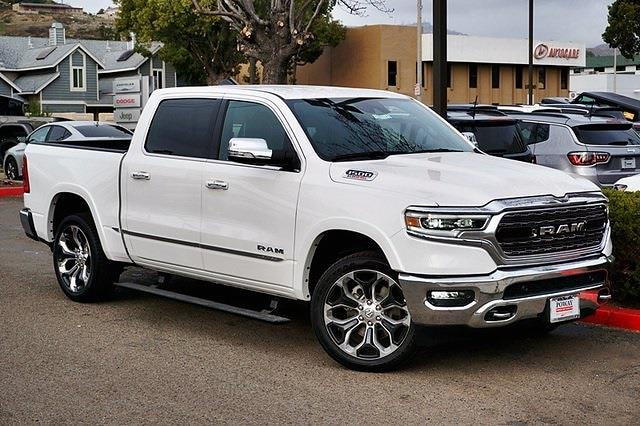 2021 Ram 1500 Crew Cab 4x4, Pickup #C18113 - photo 3