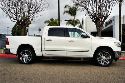 2021 Ram 1500 Crew Cab 4x4, Pickup #C18113 - photo 7