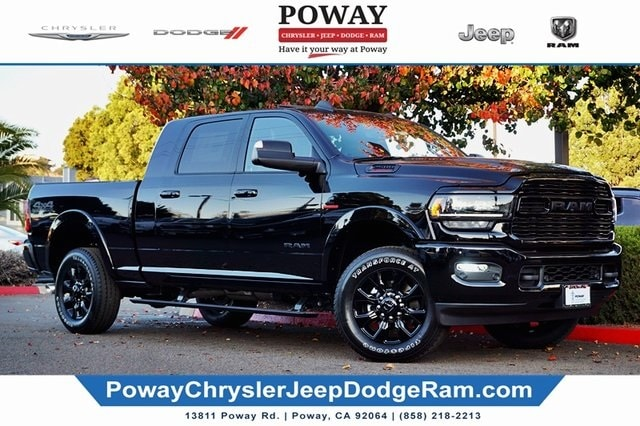 2020 Ram 2500 Mega Cab 4x4, Pickup #C18115 - photo 1