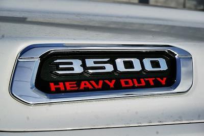 2020 Ram 3500 Crew Cab DRW 4x2, Knapheide Steel Service Body #C18202 - photo 8