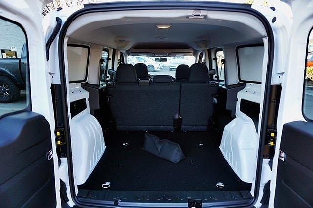 2021 Ram ProMaster City FWD, Passenger Wagon #C18210 - photo 1