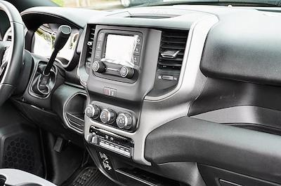 2021 Ram 5500 Regular Cab DRW 4x2, Scelzi Contractor Body #C18233 - photo 19