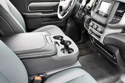2021 Ram 5500 Regular Cab DRW 4x2, Scelzi Contractor Body #C18233 - photo 20