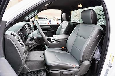 2021 Ram 5500 Regular Cab DRW 4x2, Scelzi Contractor Body #C18233 - photo 24