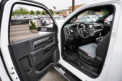 2021 Ram 5500 Regular Cab DRW 4x2, Scelzi Contractor Body #C18233 - photo 34