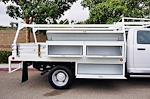 2021 Ram 5500 Regular Cab DRW 4x2, Scelzi Contractor Body #C18233 - photo 12
