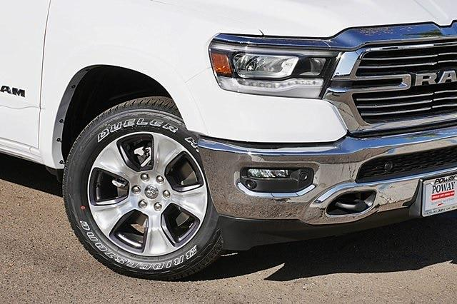 2021 Ram 1500 Crew Cab 4x4, Pickup #C18265 - photo 1