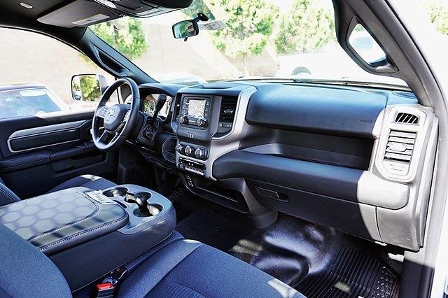 2021 Ram 3500 Regular Cab DRW 4x2, Knapheide Value-Master X Platform Body #C18403 - photo 15