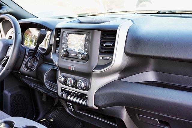 2021 Ram 3500 Regular Cab DRW 4x2, Knapheide Value-Master X Platform Body #C18403 - photo 16